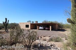 8225 N Venus Court, Tucson, AZ 85704