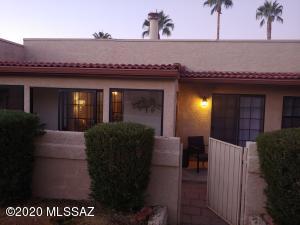 8452 E Agape Drive, Tucson, AZ 85715