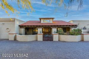 1340 E Calle Mariposa, Tucson, AZ 85718