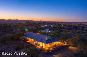 5263 E Wolfer Drive, Tucson, AZ 85739