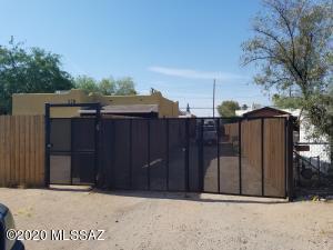 370 W President Street, Tucson, AZ 85714