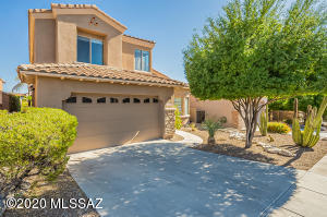 6016 N Campo Abierto, Tucson, AZ 85718