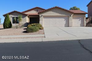 443 E Sterling Canyon Drive, Vail, AZ 85641