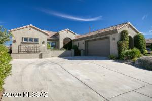 5823 S Turquoise Canyon Drive, Green Valley, AZ 85622