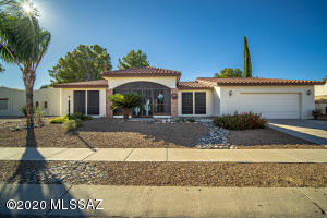 1241 N Paseo Del Cervato, Green Valley, AZ 85614