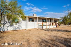 12840 W Cornell Drive, Tucson, AZ 85736