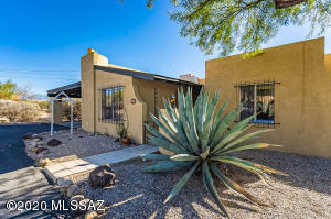 3420 N Millard Dr, Tucson, AZ 85750