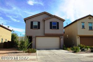 6220 N Saguaro Post, Tucson, AZ 85704