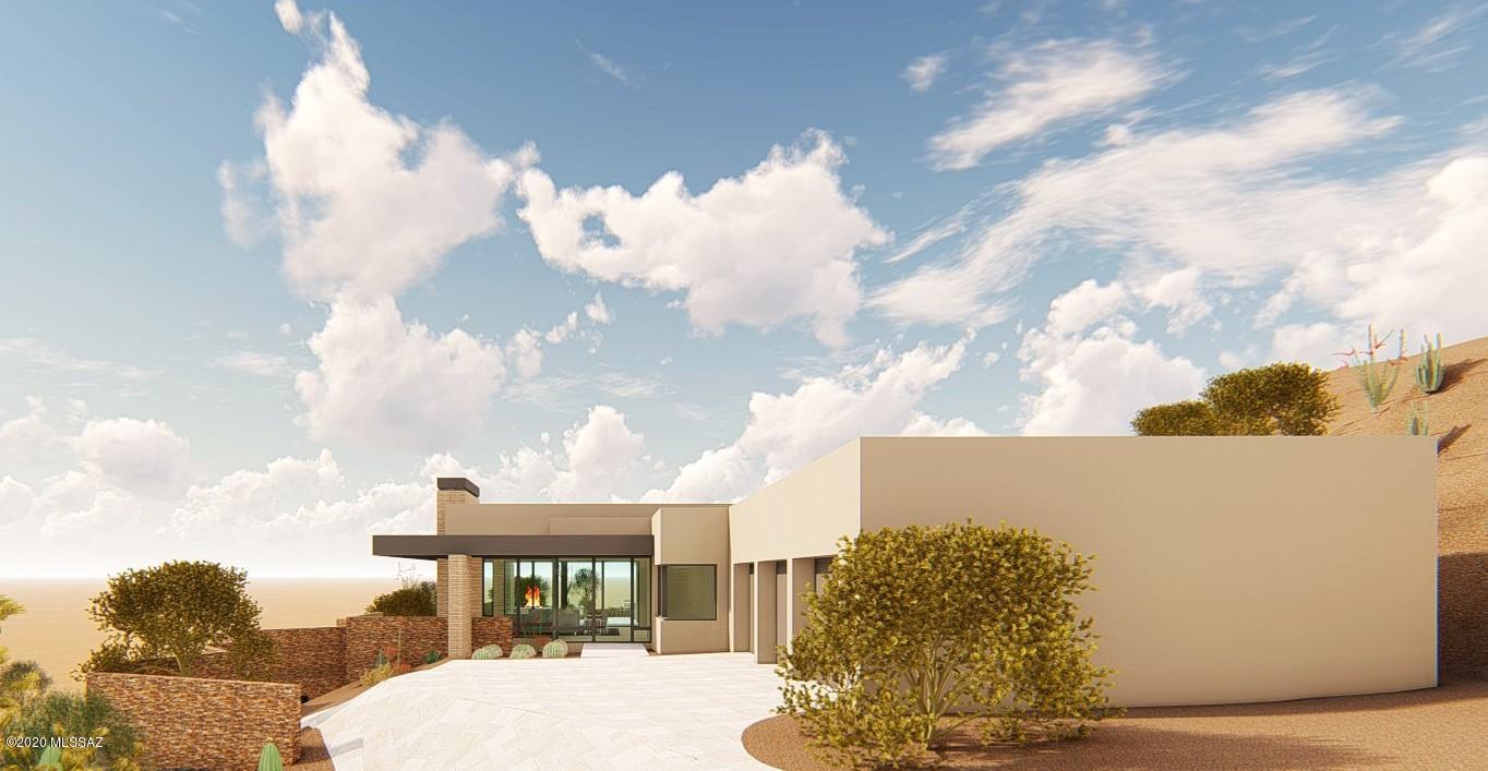 Photo of 14315 N Old Ranch House Road, Marana, AZ 85658