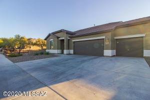 12529 N Boscombe Drive, Marana, AZ 85653