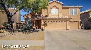 11276 N Seven Falls Drive, Oro Valley, AZ 85737