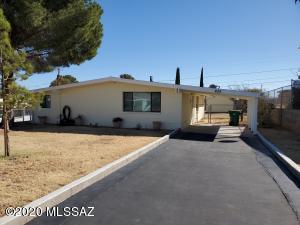 625 W Webb Drive, San Manuel, AZ 85631