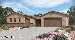 8748 N Zenyatta Drive, Tucson, AZ 85704