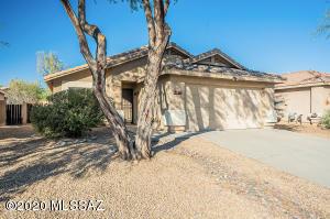 13277 N Lost Artifact Lane, Oro Valley, AZ 85755