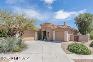 6158 N Via Jaspeada, Tucson, AZ 85718