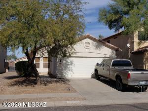 7404 W River Rim Place, Tucson, AZ 85743