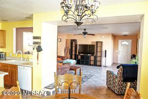 8129 S Sunny Horizon Place, Tucson, AZ 85747