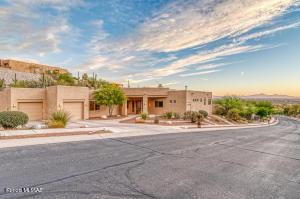 4224 N Boulder Canyon Place, Tucson, AZ 85750