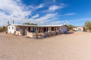 12120 W Manville Road, Tucson, AZ 85743