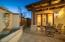 Casita/Guesthouse entrance