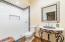 Casita/Guesthouse Bath