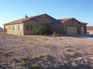 13456 S Sonoita Ranch Circle, Vail, AZ 85641