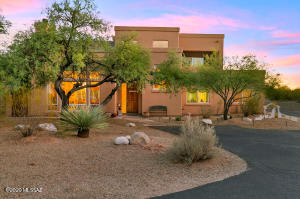8850 E Honeybear Place, Tucson, AZ 85749