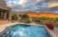 Pool/spa views