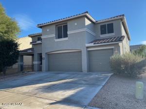 11061 W Case Way, Marana, AZ 85653