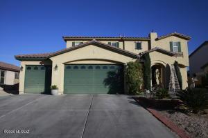 6875 S Tackweed Way, Tucson, AZ 85756