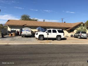 6281 E 33Rd Street, Tucson, AZ 85711