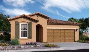 11944 E Ryscott Circle, Vail, AZ 85641