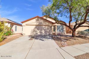 9135 E Ironbark Street, Tucson, AZ 85747