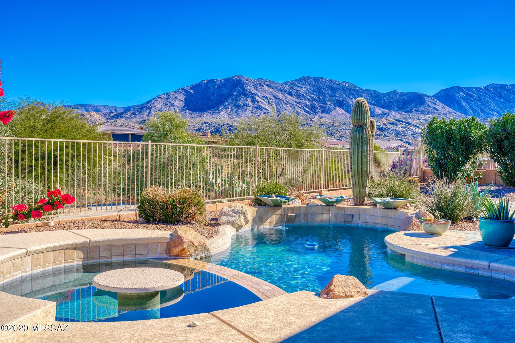 Photo of 36269 S Ocotillo Canyon Drive, Tucson, AZ 85739