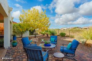 60344 E Arroyo Grande Drive, Oracle, AZ 85623