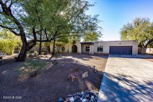8020 E Birwood Road, Tucson, AZ 85750