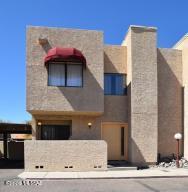 116 E Pastime Road, Tucson, AZ 85705