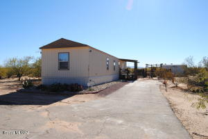 9187 S Silver Star Drive, Tucson, AZ 85735