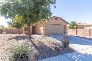 12843 N Pocatella Drive, Marana, AZ 85653