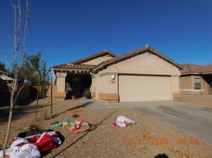 11292 W Burning Sage Street, Marana, AZ 85653