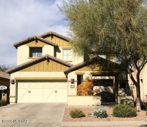 1260 W Vinovo Pass, Tucson, AZ 85755