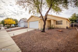 7864 S Lauder Street, Tucson, AZ 85747