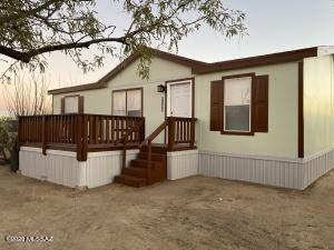 9190 S Fillmore Road, Tucson, AZ 85736