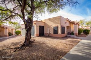 1539 N Pso La Tinaja, Green Valley, AZ 85614