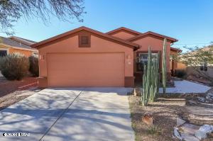 8778 S Desert Valley Way, Tucson, AZ 85747