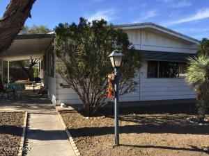 3606 W Mango Circle, Tucson, AZ 85741