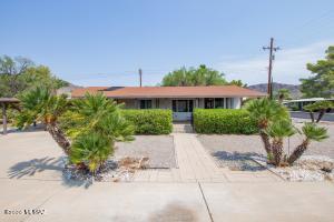 5634 W Lazy S Street, Tucson, AZ 85713