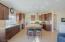 New Cabinets & Quartz