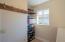Bonus Room off kitchen & garage