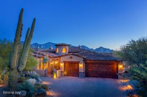 13941 N Stone Gate Place, Oro Valley, AZ 85755